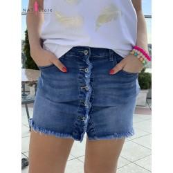 Spódnica jeansowa Geri