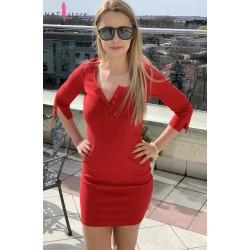 Sukienka Alize czerwona